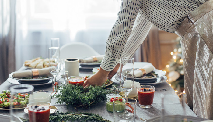 Hosting For The Holidays? Trader Joe's Has Your Party Covered