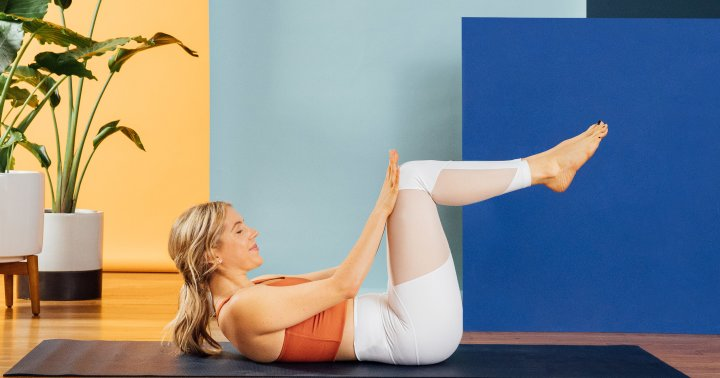 The One Simple & Effective Exercise To Add To Your Core Routine