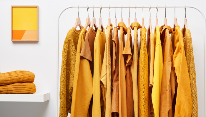 How To Calculate Your Closet's Carbon Footprint In 3 Minutes Or Less