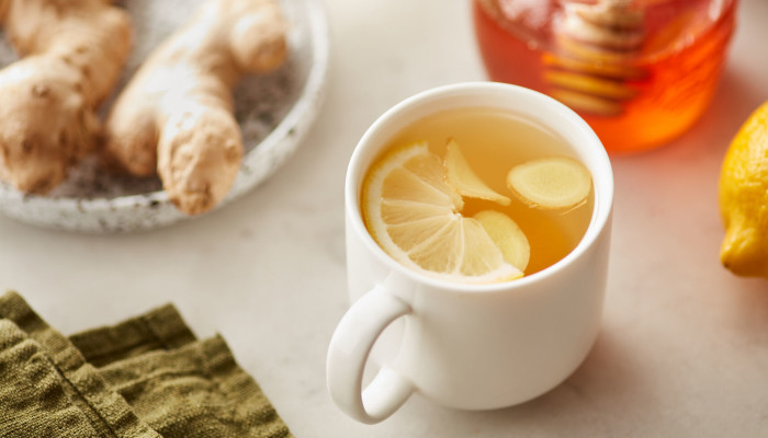 Exactly What To Eat To Stop A Cold Or Flu In Its Tracks