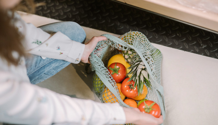 Avoiding Plastic Is Hard. Here's How 9 People Aim For Progress, Not Perfection