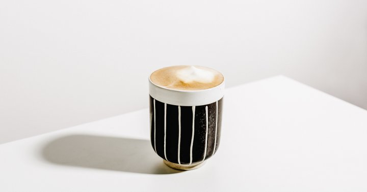 The Surprising Reason Your Morning Latte Might Not Be So Energizing