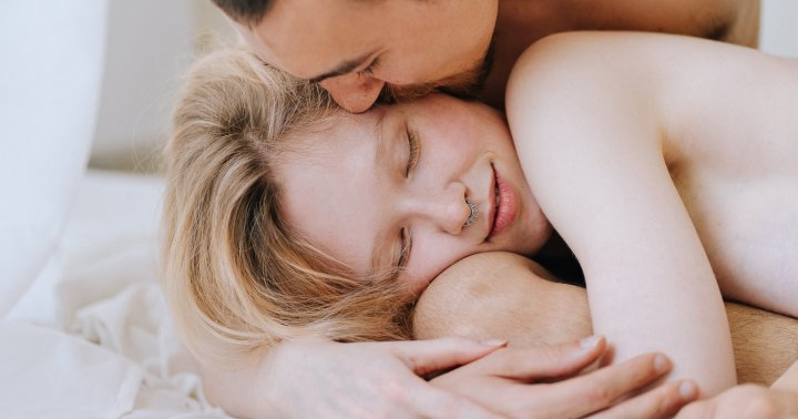 This Spiritual Sexual Practice Is Basically Hygge In Sex Form