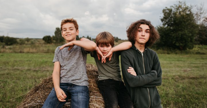 Raising Sons? Here Are 8 Ways To Teach Them About Sex, From A Pediatrician