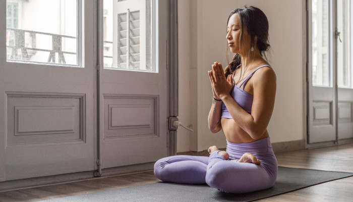 Why People Who Meditate Deal With Stress More Quickly