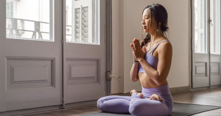 This Type Of Flexible Fasting Is Like A Yoga Class For Your Metabolism