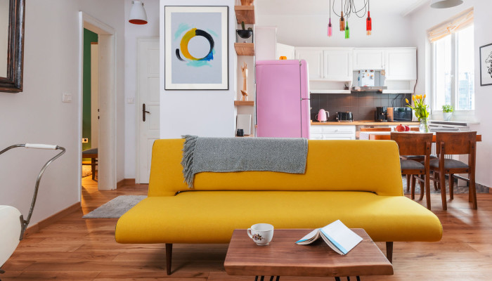 I Simplified My Home — And It Ended Up Changing My Whole Damn Life