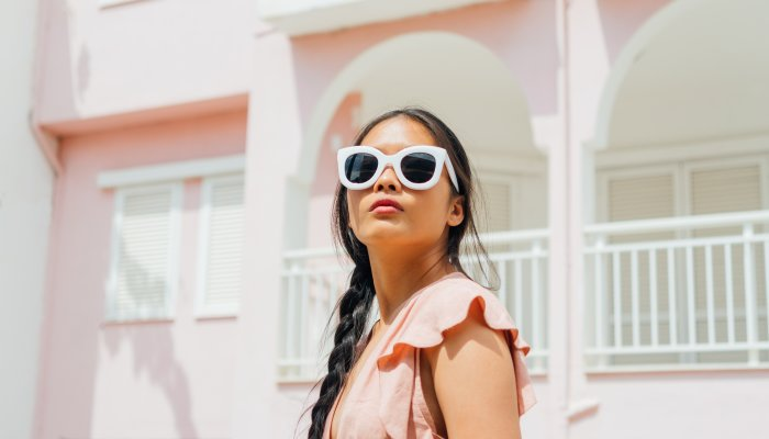 3 Products To Help Sun-Fried, Summer Hair That You Probably Already Own – Alexandra Engler, mindbodygreen