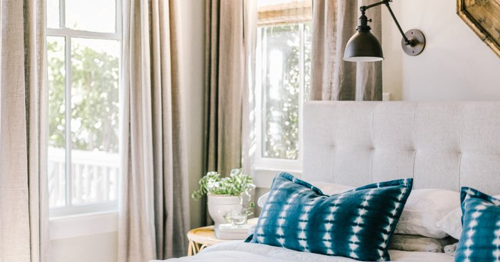 Feather Duvet Lung Is Making Us Reconsider What's In Our Bedding