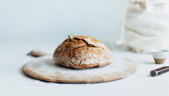 Scientists Unearth What Makes Bread Taste So Good & Now We're Hungry