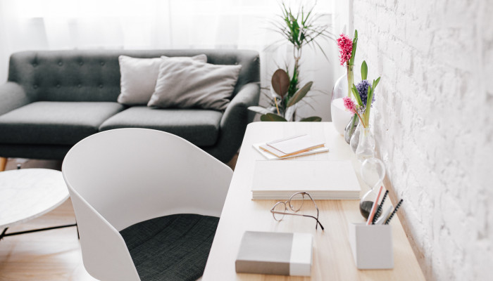 Need A Productivity Boost? Here Are 3 Feng Shui Tips To Help You Refocus