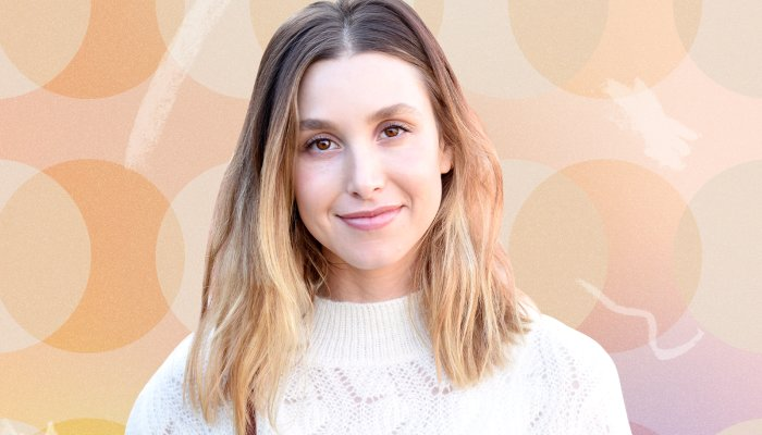 The Common Pelvic Floor Issue Whitney Port Dealt With After Giving Birth – Abby Moore, mindbodygreen