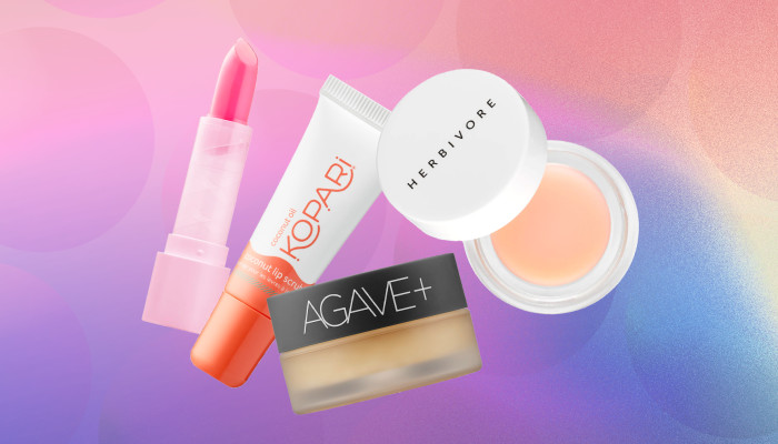 Dry, Cracked Lips? These 7 Lip Scrubs Will Give You A Baby-Smooth Pout