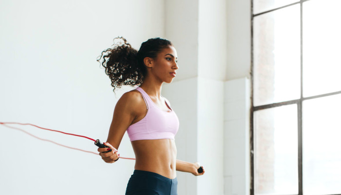 High-Intensity Exercise Can Boost Memory By 30%, New Study Finds