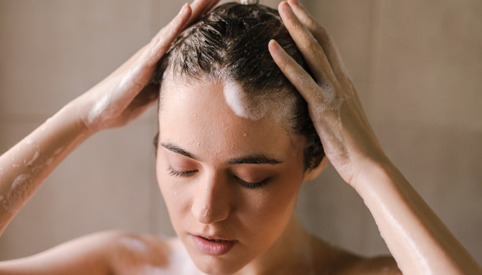 Does Your Shampoo Bar Make Your Strands Dry? Here's What To Know