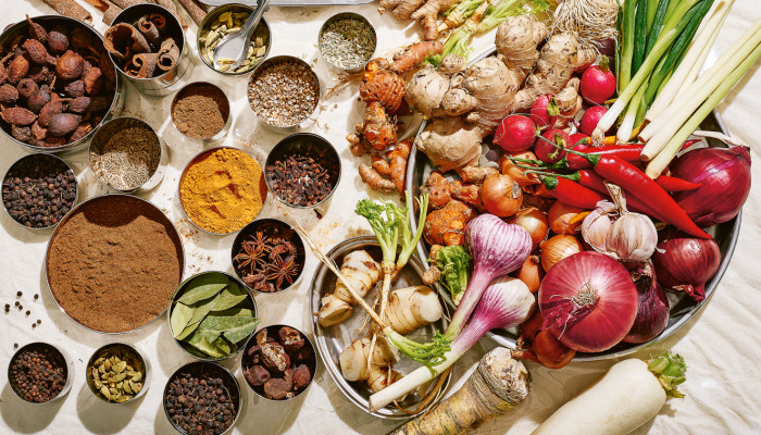 The 12 Most Healing Ingredients You Should Always Have On Hand