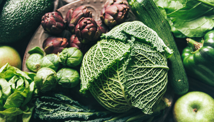If You Want To Prevent Hormone Imbalance, Start Upping Your Intake Of These Nutrients—STAT