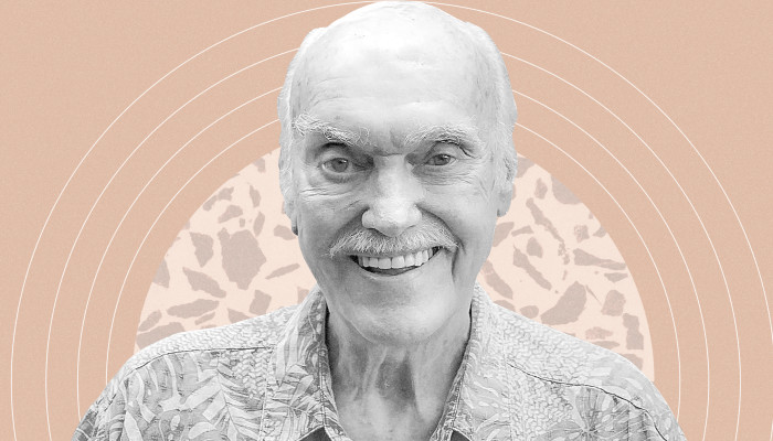 In Tribute To Ram Dass: 10 Of Our Favorite Quotes From A Spiritual Icon