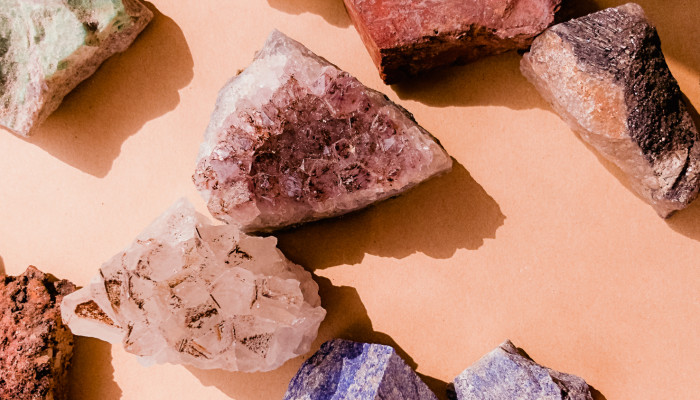 I'm A Crystal Healer: These Are The Stones That've Benefited People Most
