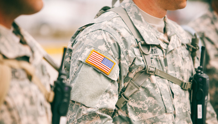 A Simple Meditation For Cultivating Gratitude, From A Military Wife