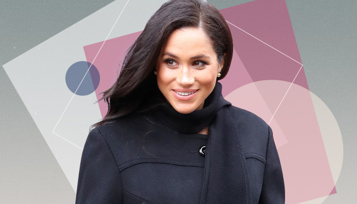 Meghan Markle Is A Feng Shui Fan—Here's What That May Mean For Her New Home