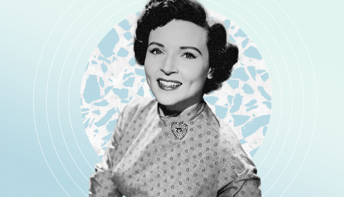 It's Betty White's 98th Birthday: Here Are 3 Secrets To Her Longevity