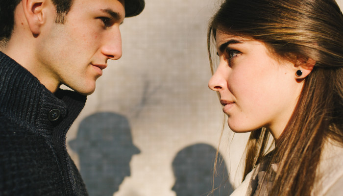 We Each Have A Shadow Self & It Could Be Sabotaging Your Relationship