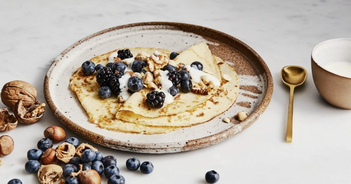 Need Some Breakfast Ideas? Here Are 33 Healthy Recipe Ideas To Try