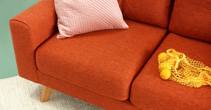 It's High Time To Clean Your Couch: Here's How To Do It Naturally