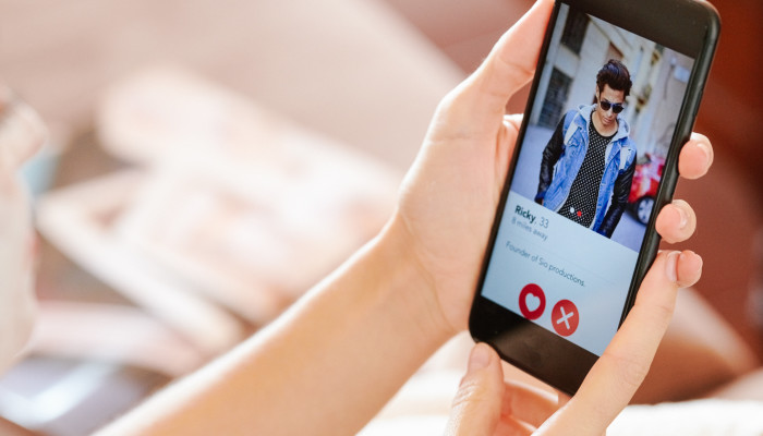 The 8 Most Common Mistakes People Make On Dating Apps