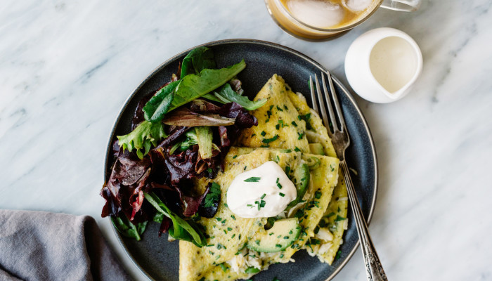 Registered Dietitians Share Their Favorite Ways To Eat Eggs For Breakfast