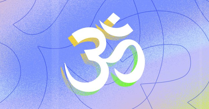 Here's What The Om Symbol Really Means & How To Use It