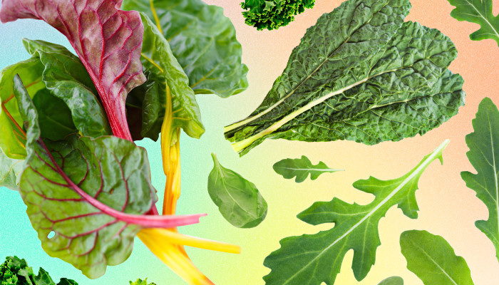 11 Genius Ways To Eat Your Greens, From The Healthiest People We Know