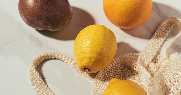 Struggling With Menopause Symptoms? Eat More Of These Fruits & Veggies