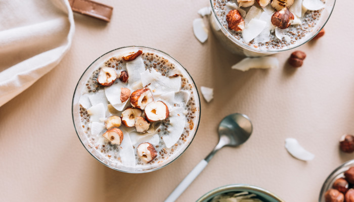 8 Delicious Plant-Based Breakfast Recipes To Try This Weekend