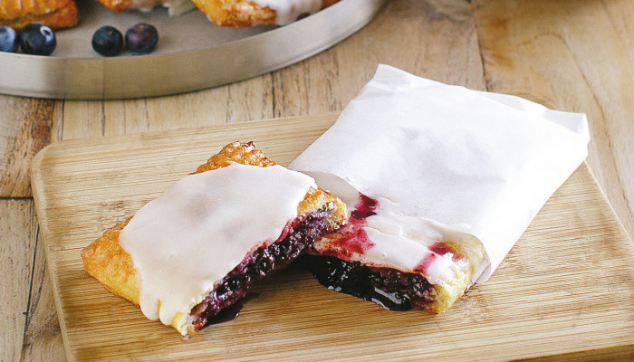 Yes, Keto Toaster Pastries Exist — Here's Exactly How To Make Them