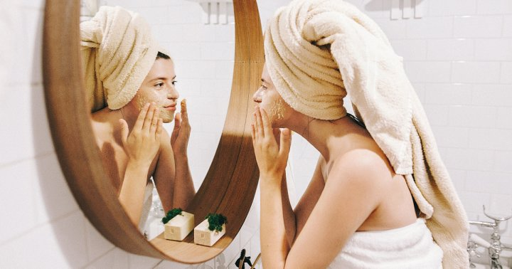 Brighten, Smooth & Hydrate: 4 DIY Face Scrubs For A Serious Glow