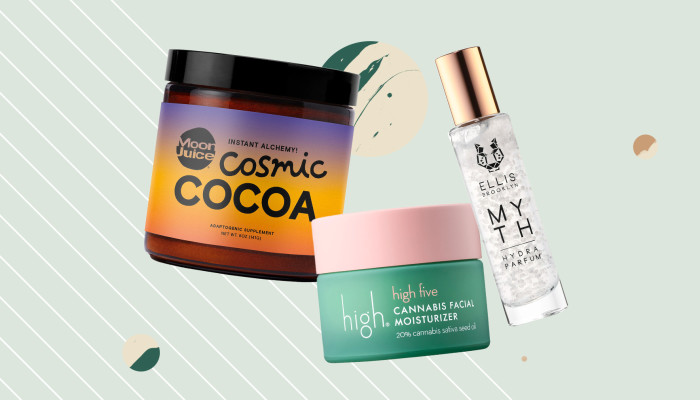 10 New Clean Beauty Products That Just Landed At Sephora