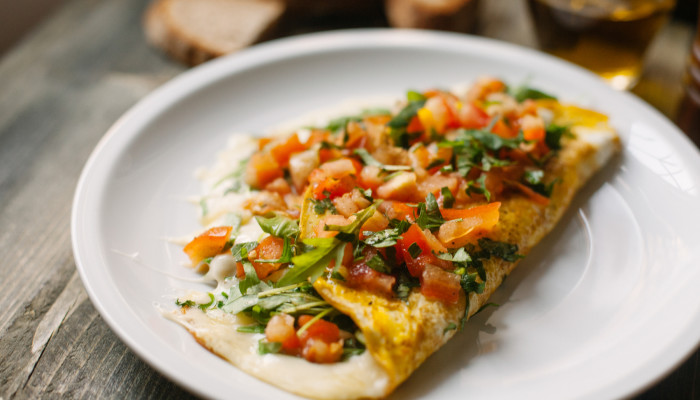 This Spanish Omelet Is A Mediterranean Diet Staple