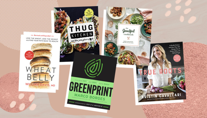 5 Books (With Recipes!) That Make Mindful Eating Easy And Approachable