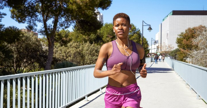 So, You Want To Start Running? Here's Everything You Need To Know