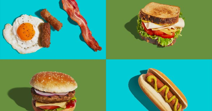 What Clean Meat Are You Craving Right Now?