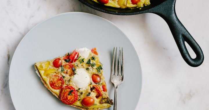 Frittatas vs. Quiche: What Makes Them Different & 3 Recipes To Try
