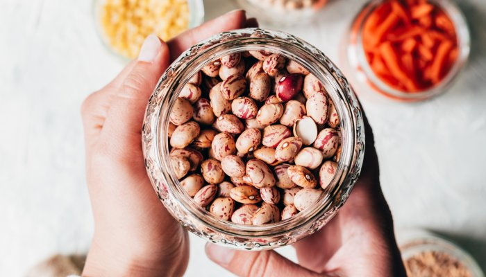 Swapping In These Plant-Proteins May Lower Heart Disease Risk By 14