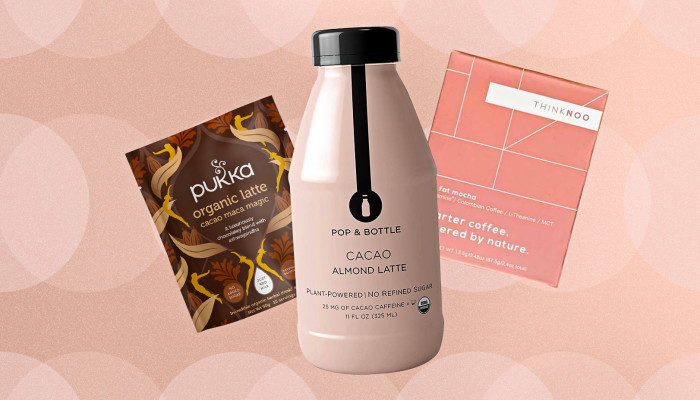 Curtailing Caffeine? Here's A Tea For You Based On How You Take Your Coffee