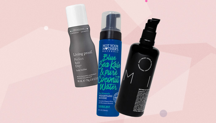 Afraid To Go Silicone-Free? These 5 Styling Products Will Inspire You