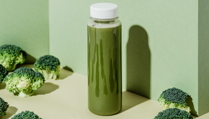 Need A Liver Detox? Here Are 3 Cleansing Recipes To Help You Reset