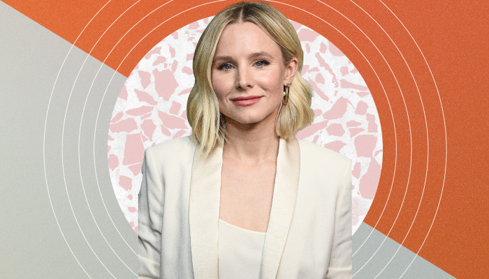 Kristen Bell Shares Some Wise Words On The Nuances Of Womanhood