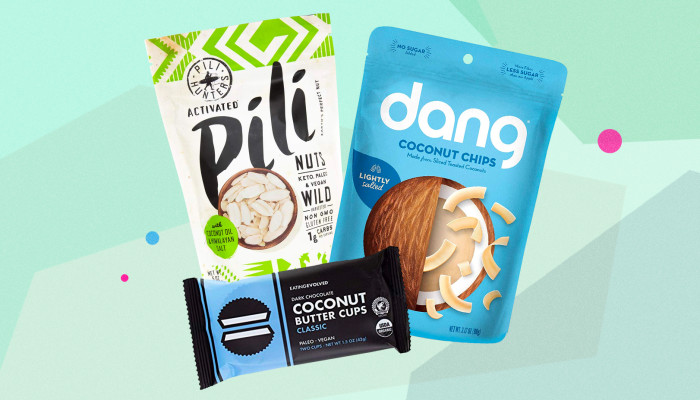 These Are 10 Of The Best Low-Carb, Keto-Friendly Snacks On Amazon