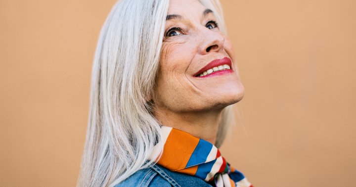The Best Natural Healthy Aging Skin Care Tips For People In Their 60s